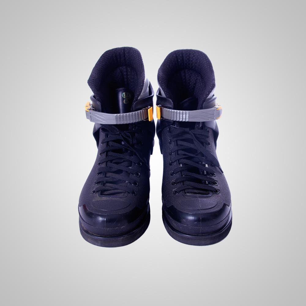 草地拔河鞋(台湾)
